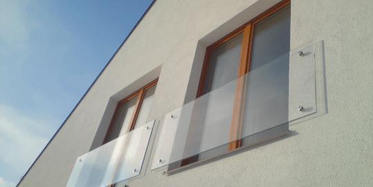BALUSTRADY SZKLANE GLASPUNKT (24)