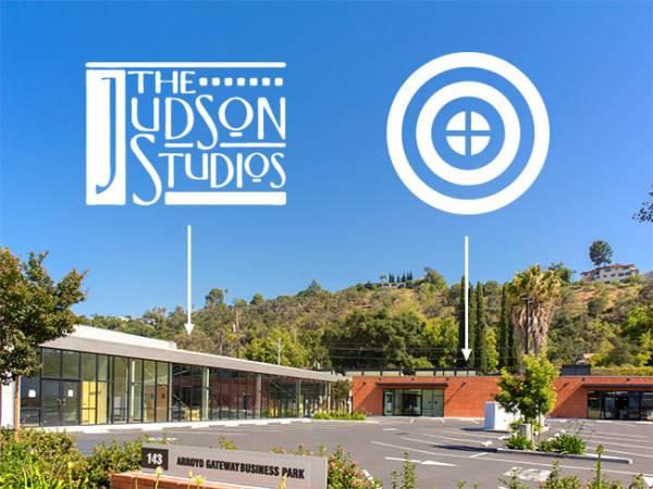 Double Grand Opening Bullseye Glass Judson Studio in South Pasadena CA June 18