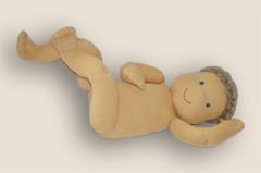 Játék csecsemő