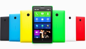 Nokia X – the departure from Windows