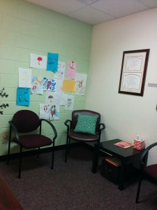 Glendale Child And Family Therapy - Glendale Therapy Location - therapy room