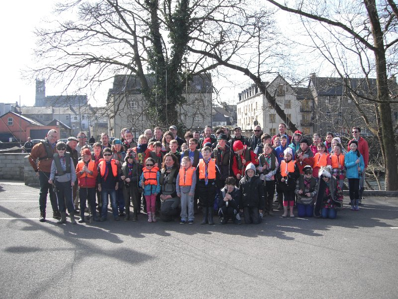 bandon angling club website