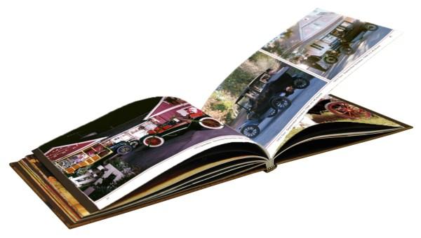 Glenn Embree - The Marvelous Model T - Vintage Ford - Model T