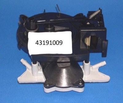 43191009 Hoover Steam Vac Turbine Gear