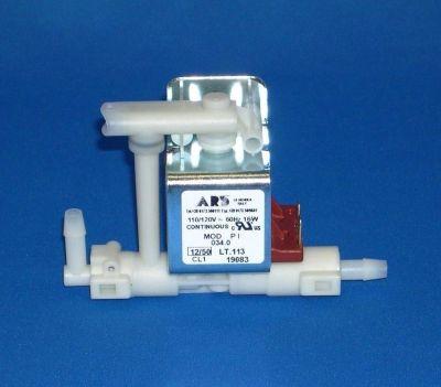 43582011 Hoover Dual V Steam Vac Pump