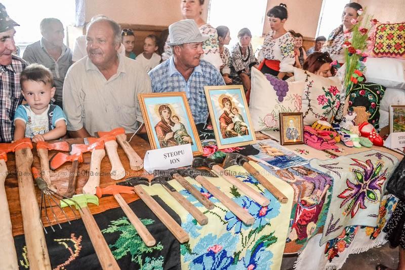 Festival cu iz de Petreni