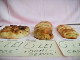Aceeaşi brânză, acelaşi preţ, mărimi diferite | © GD/Cristina JITARU