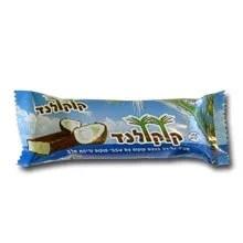 גלידות פלדמן חטיף קוקוס וריבת חלב