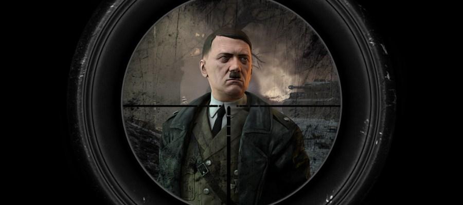 SniperEliteDLC