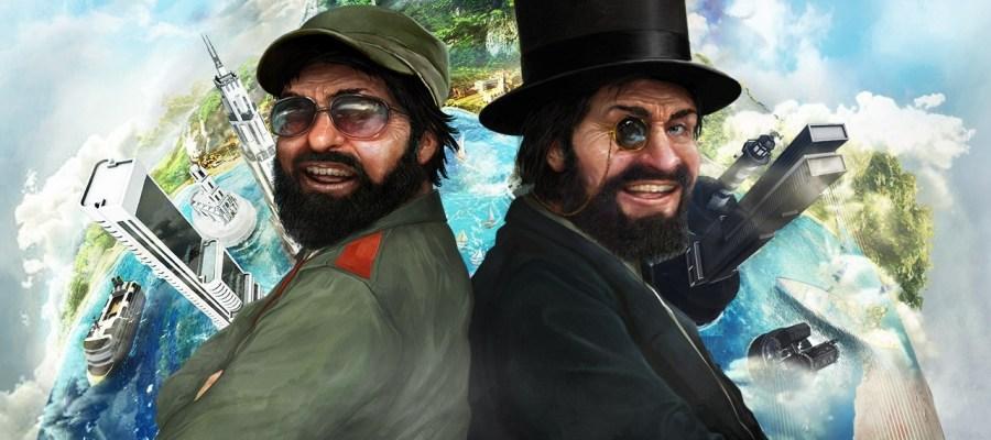 Playstation Plus Tropico 5