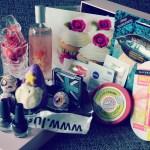 Beauty Blogger Swap