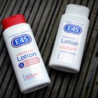 E45 Skin Care Giveaway