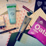 Birchbox UK February 2015