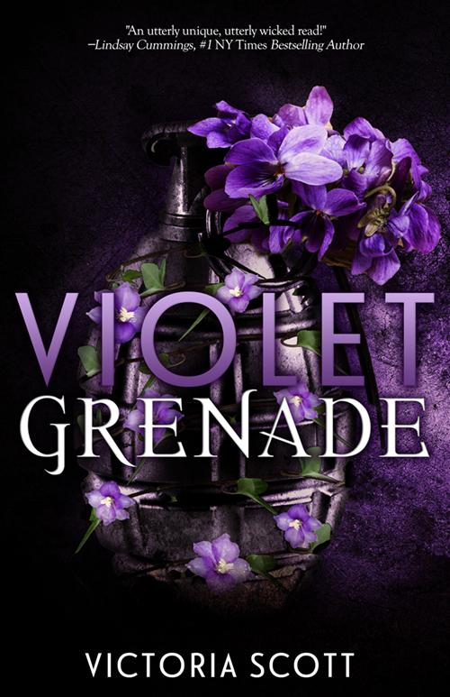Violet Grenade 500