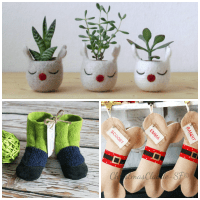 Handmade Christmas Gift Ideas For Everyone On Your List