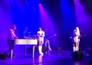 ABBA Tribute Band Göteborg
