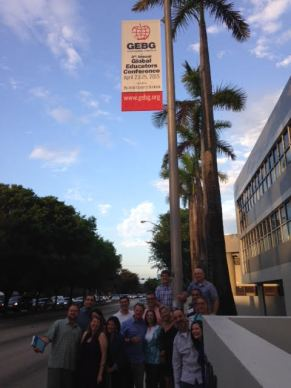 GEBG Board in Miami