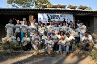 Chimfunshi Wildlife Orphanage