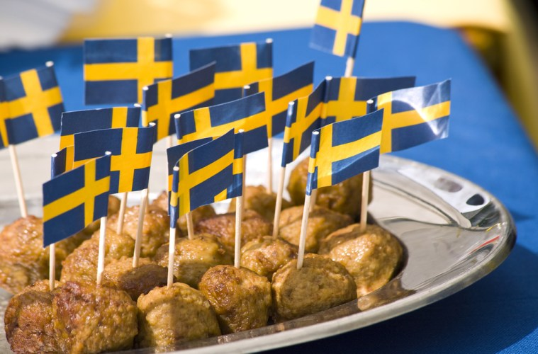 swedishflagpicks