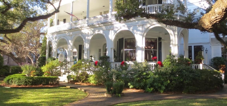 Charleston_White_House