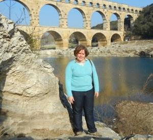 Pont du Gard - II