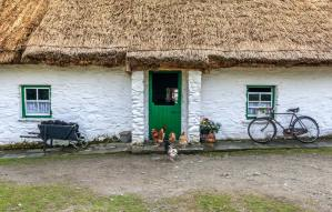 ireland-cottage