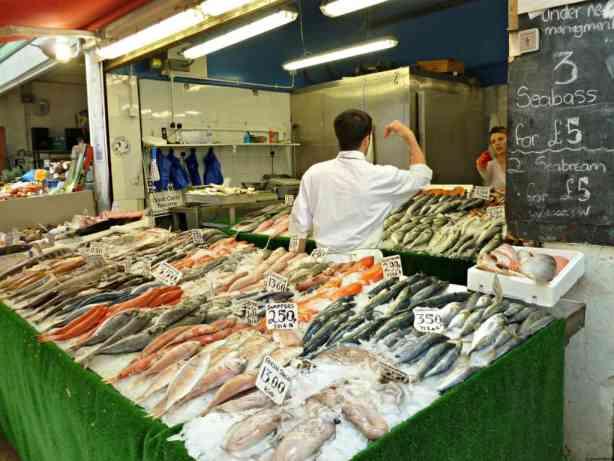 globalhelpswap brixton village market 9 1024x768 Brixton Village Market