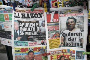 Fujimori Pardon Campaign