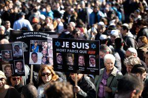 Jews killed in Paris buried in Jerusalem