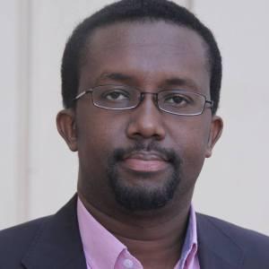 Omar Faruk Osman (Courtesy)