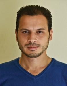 Bassel Tawil (courtesy)
