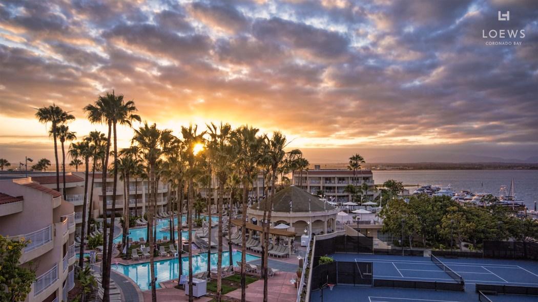 Loews Coronado Bay Resort A Review Global Munchkins