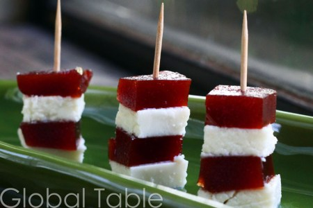 10 Fabulous Finger Foods from Around the World (a.k.a. Party Food ...