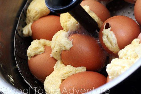grilled eggs grilled eggs are a popular recipe cambodian grilled grill ...
