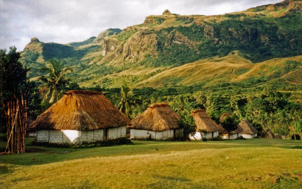 About the food of Fiji (a.k.a. how to live a good life) | Global Table ...