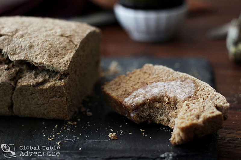 Bread of the Wild | Veldt Bread | Global Table Adventure
