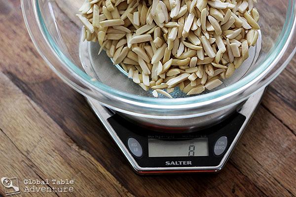 Scandinavian Ring Cake Recipe — Dishmaps