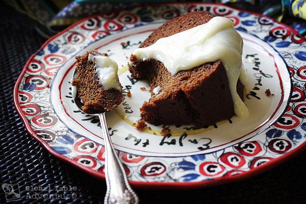 Samoan Steamed Spice Cake   Puligi   Global Table Adventure