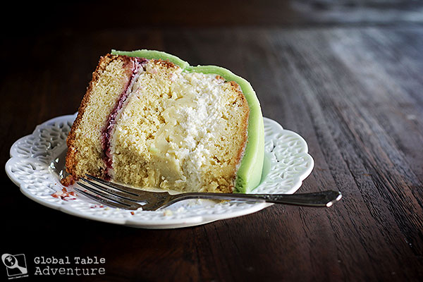 A Recipe for Swedish Princess Cake | Prinsesstårta