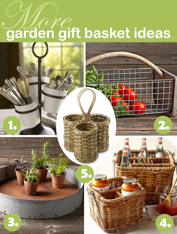 5 Diy Gardening Gifts For The Global Foodie Global Table