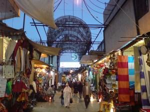 Cosa vedere a Rabat: Via des Counsuls