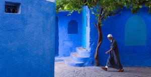 chefchaouen people