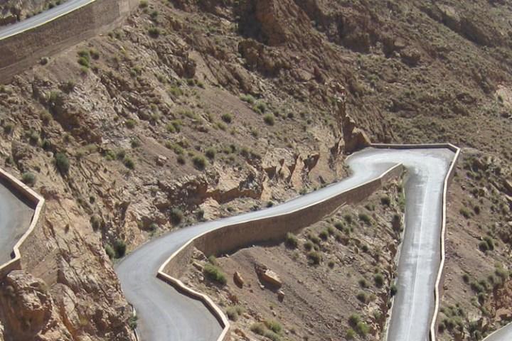 marocco tour in 4x4
