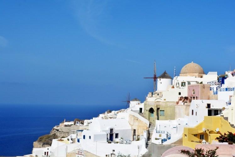I 5 luoghi imperdibili della Grecia: Santorini