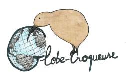 Globe Croqueuse