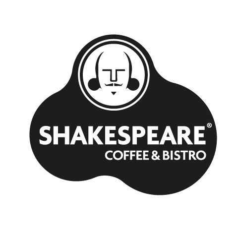 Shakespeare Coffee & Bistro Logo