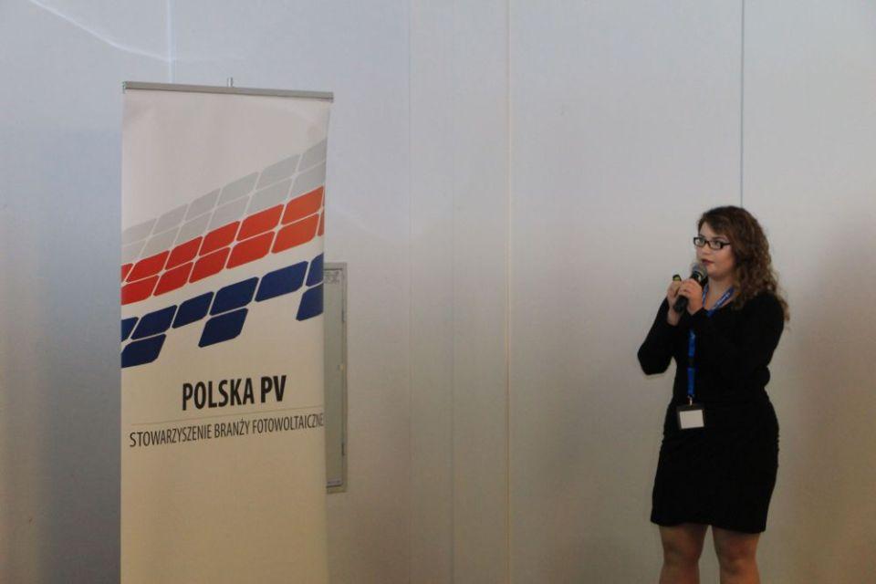 Katarzyna Cieplińska (GLOBEnergia)