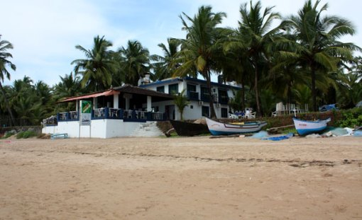Joet's Guesthouse, South Goa
