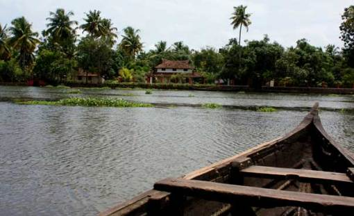 Philipkutty's Farm, The Backwaters, Kerala, India