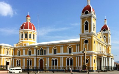 Nicaragua With Kids: 10 Great Things to do in Granada
